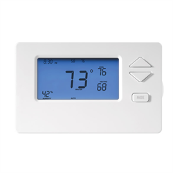 INSTEON 7 Day Programmable Thermostat