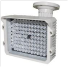 DV-LED180 Weatherproof of IR Illuminator